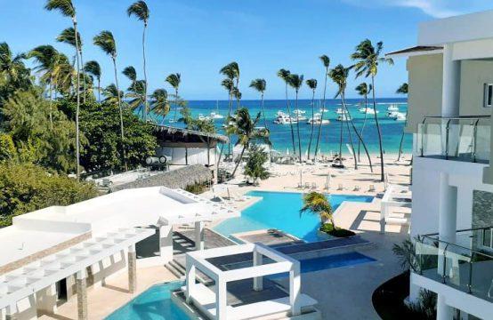 Ostatnie dwupokojowe mieszkanie w prestiżowej inwestycji Playa Coral