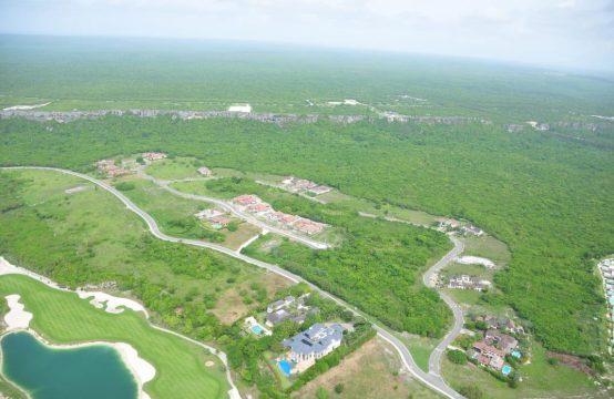 Działka 1221 m² w Cap Cana